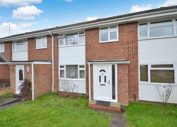 3 bed terraced house for sale in Ashurst Drive, Chelmsford, Essex CM1