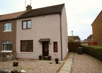 Thumbnail 2 bedroom property for sale in North Bank Street, Monifieth, Dundee