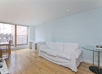 Thumbnail 2 bed flat to rent in York Way, Islington, London