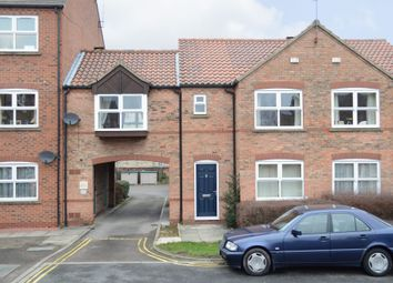 Thumbnail 2 bedroom property to rent in Hansom Place, York