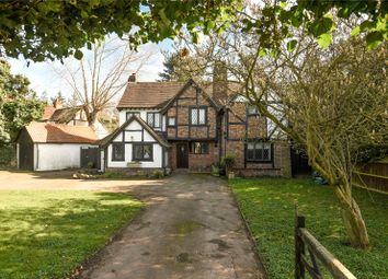 Thumbnail 4 bed property for sale in Denham Avenue, Denham, Buckinghamshire