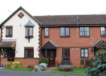 Thumbnail 2 bed terraced house to rent in Brett Drive, Bromham