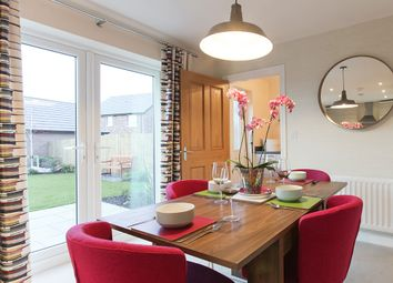 Thumbnail 4 bedroom bungalow for sale in The Richmond, Wilson Hove, Off High Road, Whitehaven, Cumbria