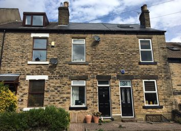 Thumbnail 3 bed terraced house to rent in Evelyn Road, Crookes, Sheffield