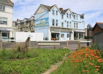 Thumbnail 3 bedroom flat for sale in Belle Vue Road, Bournemouth, Dorset