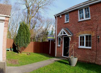 Thumbnail 3 bed semi-detached house for sale in Collingworth Rise, Park Gate, Southampton