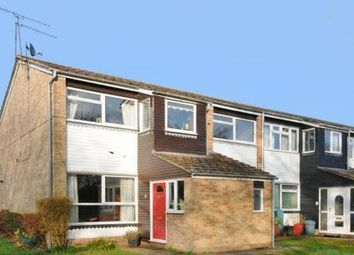 Thumbnail 2 bed flat to rent in Rickman Close, Woodley, Reading