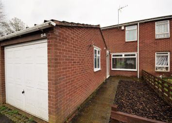 Thumbnail 3 bed terraced house for sale in Nemesia, Tamworth