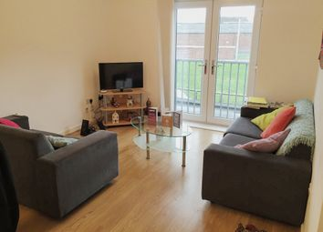 Thumbnail 2 bed flat to rent in Quantum, Chapeltown Street, Piccadilly Village