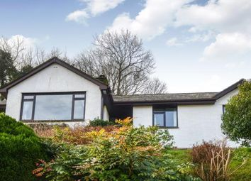 Thumbnail 3 bed bungalow for sale in Polperro, Looe, Cornwall