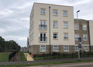Thumbnail 2 bedroom flat to rent in 2 Bedroom Property In Honeysuckle Road, Emersons Green, Bristol