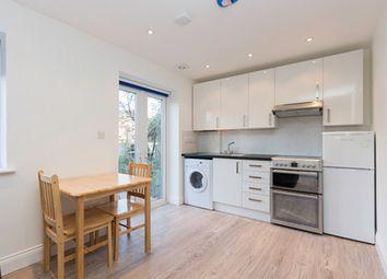 Fleetwood Road, Willesden Green, London NW10. 1 bed flat