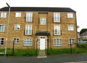 Thumbnail 2 bedroom flat to rent in Marlington Drive, Huddersfield