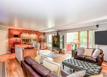 Thumbnail 2 bed flat for sale in Renaissance Walk, Greenwich