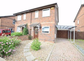 Thumbnail 2 bedroom property for sale in O'grady Way, Aylesbury