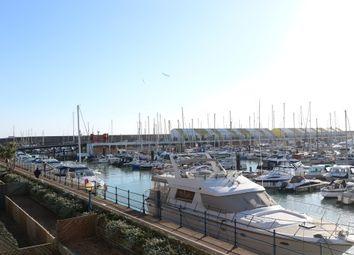 Thumbnail 2 bed flat for sale in Collingwood Court, Brighton Marina Village, Brighton