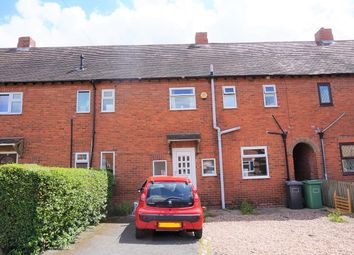 Thumbnail 3 bed terraced house for sale in Foxroyd Drive, Mirfield