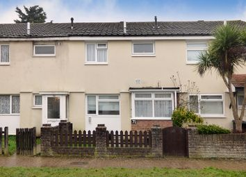Thumbnail 3 bed terraced house for sale in Joyce Close, Wick, Littlehampton