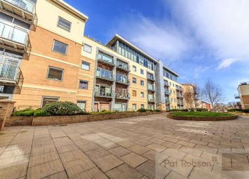 2 bed flat for sale in Grove Park Oval, Gosforth, Newcastle Upon Tyne NE3