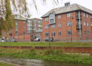 Thumbnail 2 bed flat to rent in South Street, Stafford