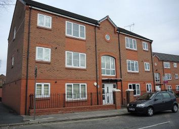 Thumbnail 2 bedroom flat to rent in Pitville Road, Mossley Hill, Liverpool