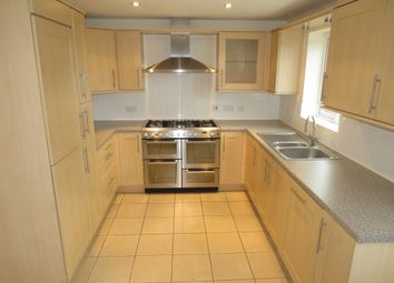 Thumbnail 3 bedroom town house for sale in Blackthorn Drive, Lindley, Huddersfield