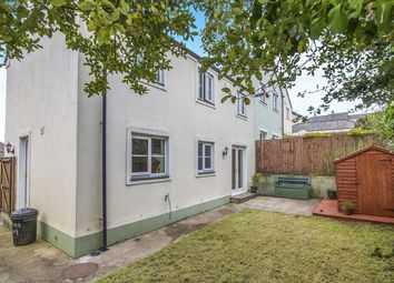 Thumbnail 3 bed semi-detached house to rent in Dukes Court, Roche, St. Austell
