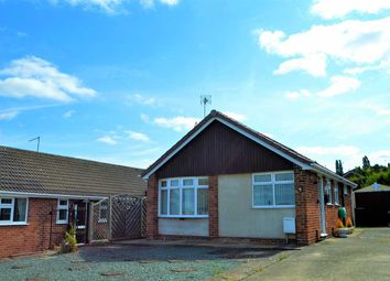 Thumbnail 2 bed detached bungalow to rent in Covert Close, Keyworth, Nottingham