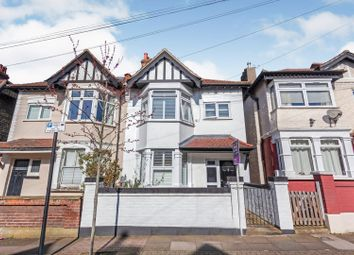 Thumbnail 3 bed semi-detached house for sale in Crowborough Road, Tooting