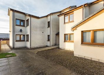 Thumbnail 2 bed flat for sale in 54 Market Street, Forfar, Angus