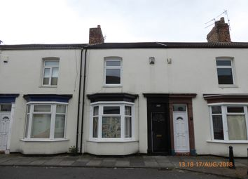 2 bed terraced house for sale in Woodland Street, Stockton On Tees TS18