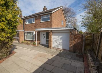 Thumbnail 3 bed detached house for sale in Shevington Moor, Standish, Wigan