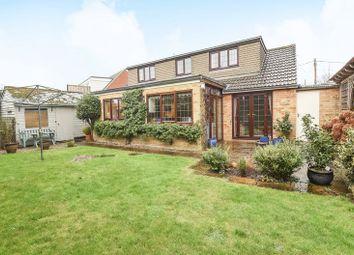 Thumbnail 4 bed detached house for sale in Vicarage Road, Steventon, Abingdon
