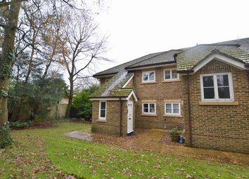 2 bed maisonette for sale in Portsmouth Road, Camberley GU15