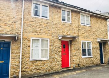 Thumbnail 2 bed terraced house to rent in George Street, Sherborne