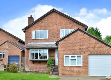Thumbnail 4 bed detached house for sale in East Grinstead, West Sussex