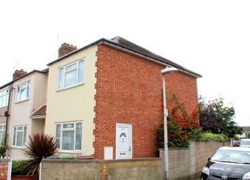 Thumbnail 2 bed end terrace house to rent in Temple Avenue, Dagenham, Essex
