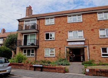 Thumbnail 1 bed flat to rent in Copper Street, Southsea