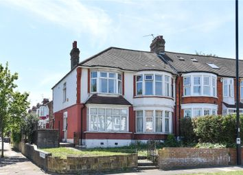 Thumbnail 2 bed flat for sale in Bourne Hill, Palmers Green, London