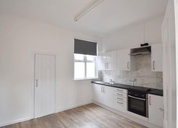 Thumbnail 3 bed flat to rent in Fore Street, St Columb Major