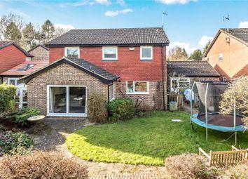 4 bed detached house for sale in Nursery Place, Sevenoaks, Kent TN13
