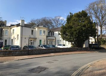 Thumbnail Office to let in Liverpool Gardens, Worthing, West Sussex