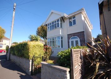 Thumbnail 3 bed detached house for sale in Holdenhurst Road, Kingswood, Bristol