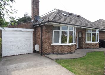 Thumbnail 4 bed shared accommodation to rent in Pinelands Way, York