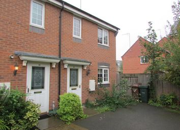 Thumbnail 2 bedroom semi-detached house to rent in Booth Road, Banbury