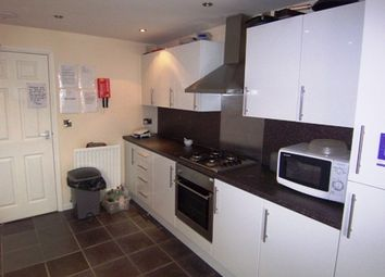 Thumbnail 6 bed terraced house to rent in Buston Terrace, Jesmond, Newcastle, Tyne And Wear