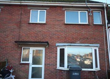 Thumbnail 3 bedroom property to rent in Elizabeth Avenue, Brixham