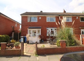 Thumbnail 3 bed semi-detached house for sale in Rutland Drive, Bury