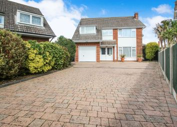 Thumbnail 3 bed detached house for sale in Kingswell Gardens, Bournemouth