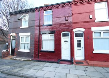 Thumbnail 2 bedroom terraced house for sale in Golden Grove, Walton, Liverpool